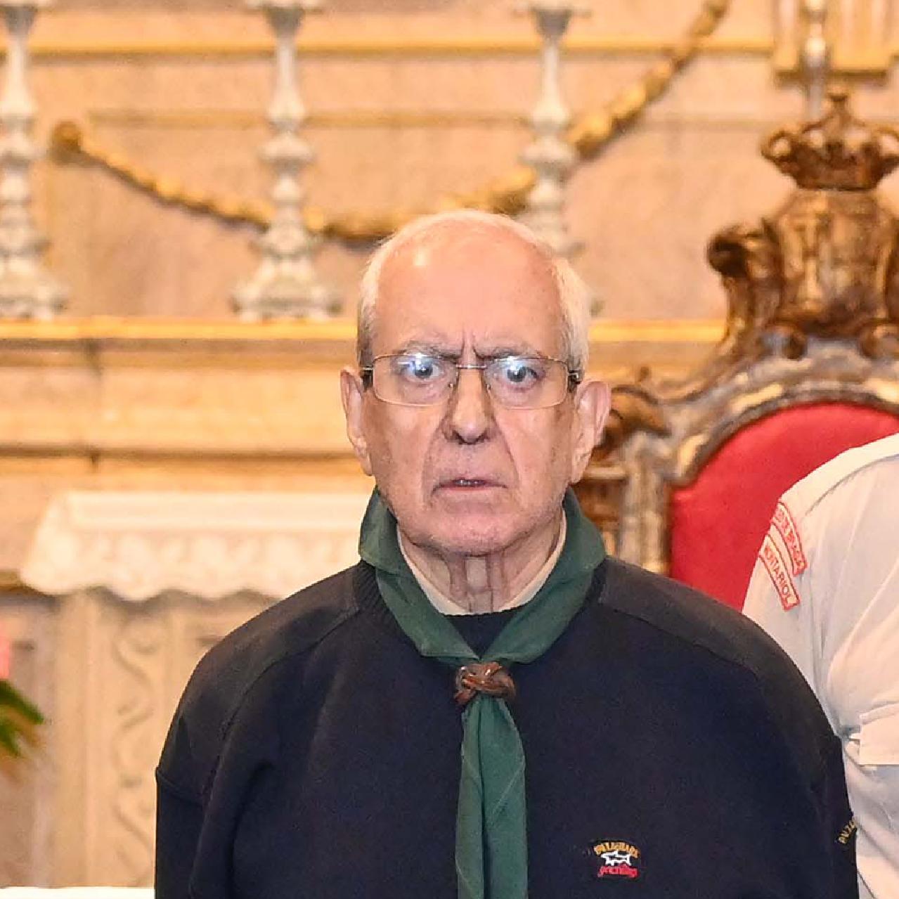 Cónego António Macedo