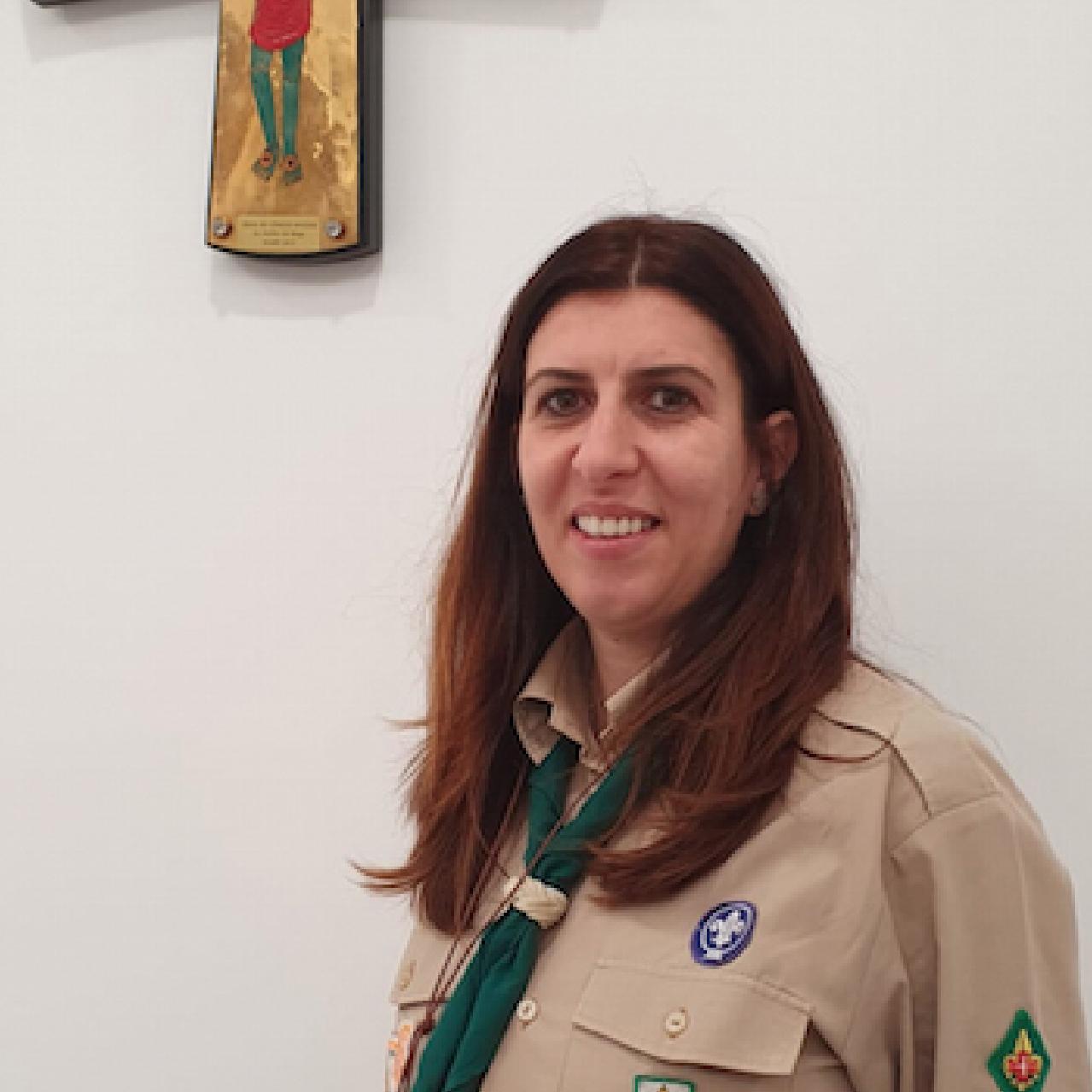 Elisabete Gomes
