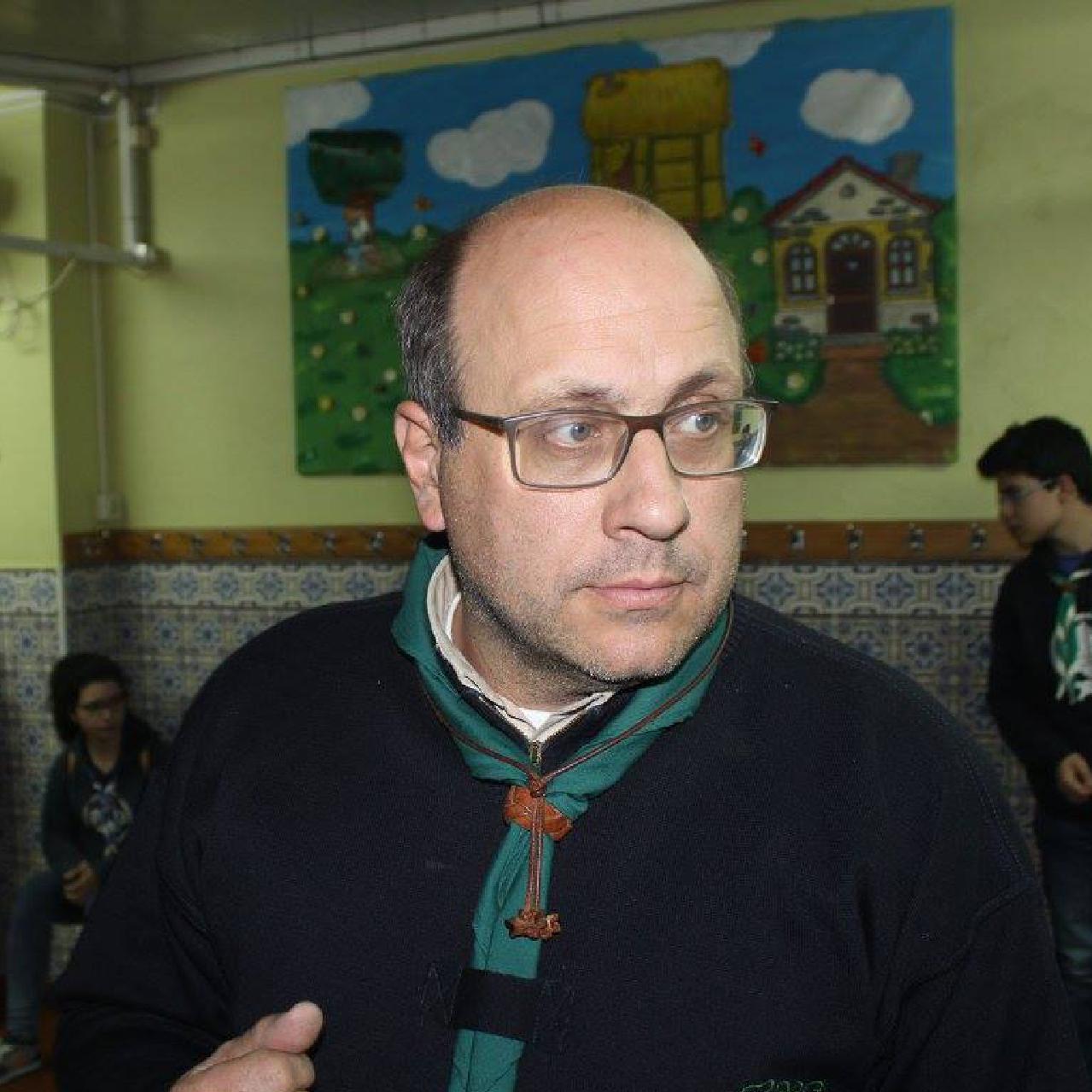 Alberto Pereira